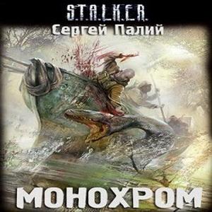 S.T.A.L.K.E.R. Монохром Сергей Палий